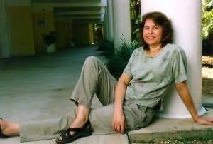 Karen Joy Fowler's picture