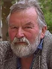 John Fowles's picture