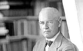 John Galsworthy's picture