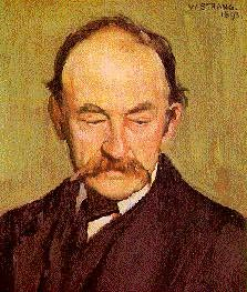 Thomas Hardy photo #2184, Thomas Hardy image