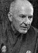 Robert Heinlein's picture