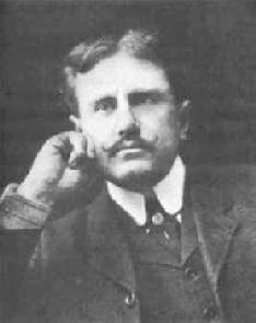 O. Henry's picture