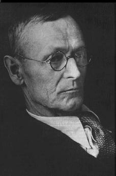 Hermann Hesse's picture