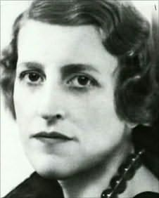 Winifred Holtby's picture