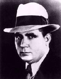 Robert E Howard's picture