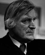 Ted Hughes's picture