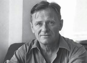 Christopher Isherwood's picture