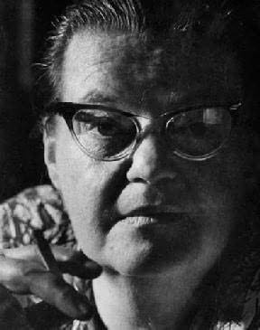 Shirley Jackson's picture