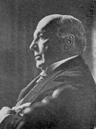 Henry James's picture