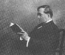 M R James's picture
