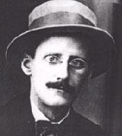 James Joyce's picture