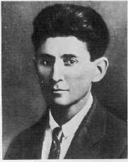 Franz Kafka's picture