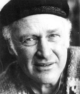 Ken Kesey's picture
