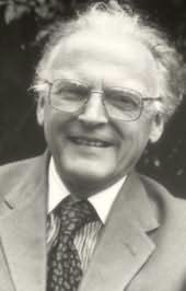 Francis King's picture