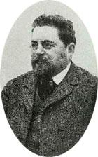 Gaston Leroux's picture