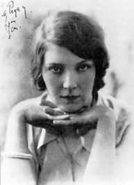 Jean Rhys's picture
