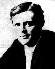 Jack London's picture