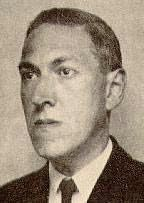 H P Lovecraft's picture