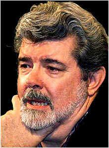 George Lucas's picture