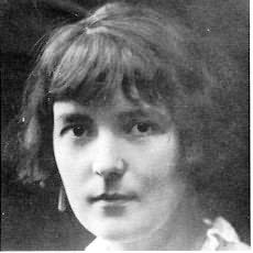 Katherine Mansfield's picture