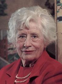 Ngaio Marsh's picture