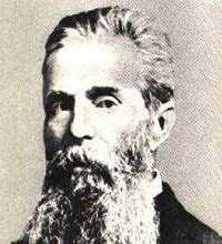 Herman Melville's picture