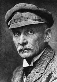 Gustav Meyrink's picture