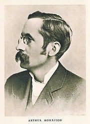 Arthur Morrison's picture