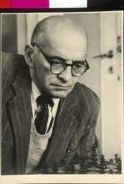 Leo Perutz's picture