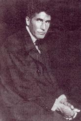 John Cowper Powys's picture