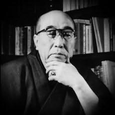 Edogawa Rampo's picture