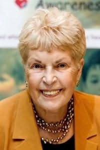 Ruth Rendell's picture