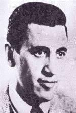 J D Salinger's picture
