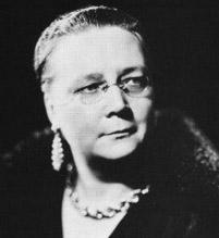 Dorothy L Sayers's picture