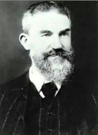 George Bernard Shaw's picture
