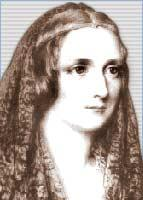 Mary Shelley's picture