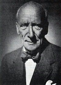 Algernon Blackwood's picture