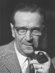 Georges Simenon's picture