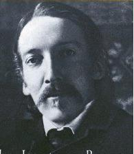 Robert Louis Stevenson's picture