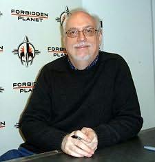 J Michael Straczynski's picture