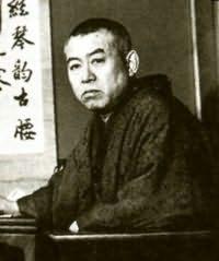 Junichiro Tanizaki's picture