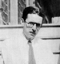 James Thurber's picture