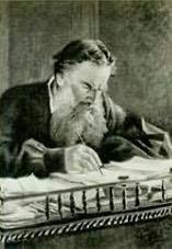 Leo Tolstoy's picture