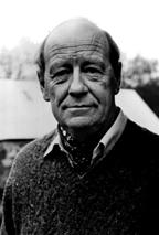 William Trevor's picture