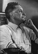 Arthur Upfield's picture
