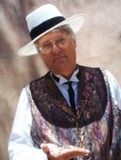 Robert E Vardeman's picture