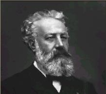 Jules Verne's picture