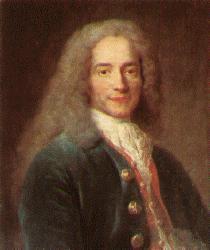 Voltaire's picture