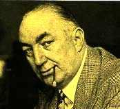 Edgar Wallace's picture