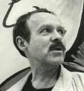 Ian Watson's picture